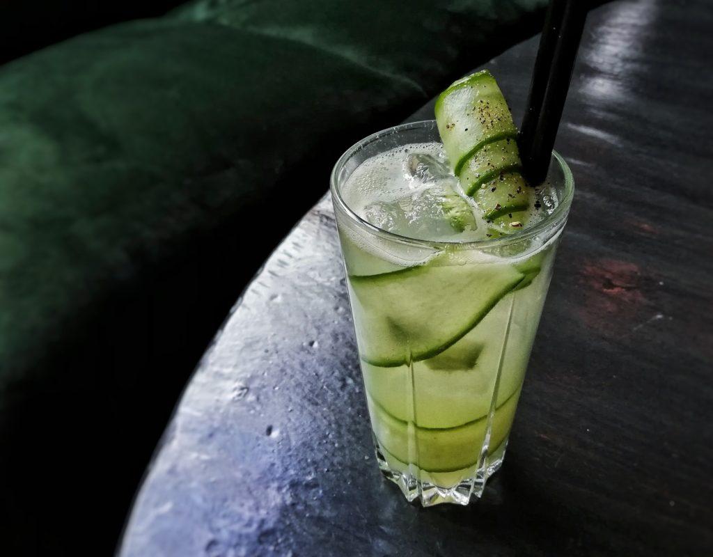 co-ma cocktails og mad fransk restaurant københavn